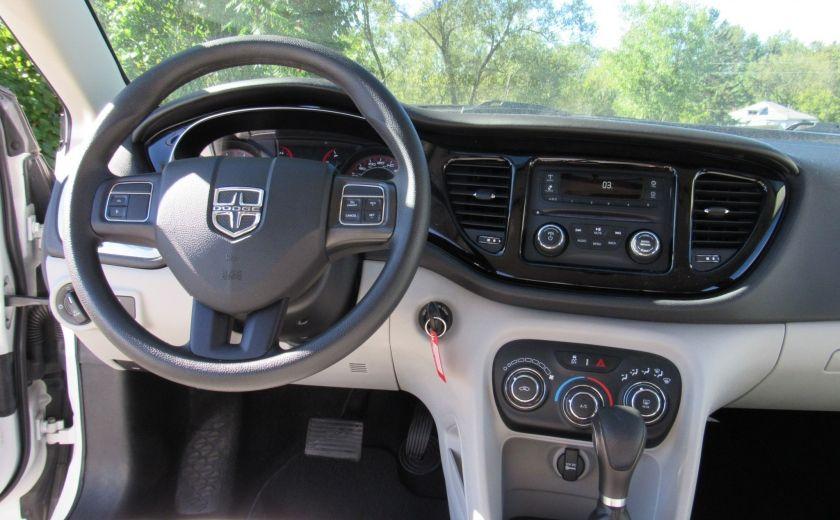 2013 Dodge Dart SXT AUTO A/C GR ELECT MAGS #12