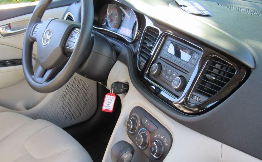 2013 Dodge Dart SXT AUTO A/C GR ELECT MAGS #24