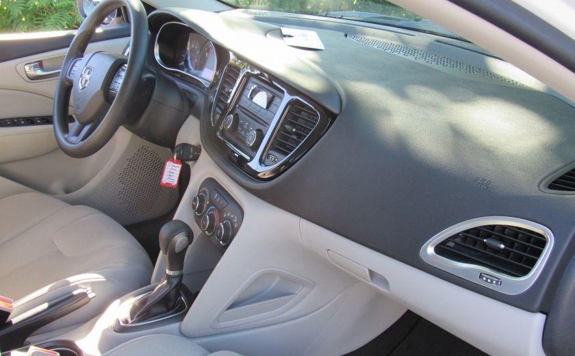 2013 Dodge Dart SXT AUTO A/C GR ELECT MAGS #28