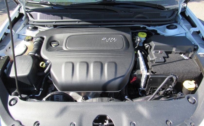 2013 Dodge Dart SXT AUTO A/C GR ELECT MAGS #30