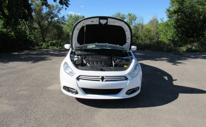 2013 Dodge Dart SXT AUTO A/C GR ELECT MAGS #31