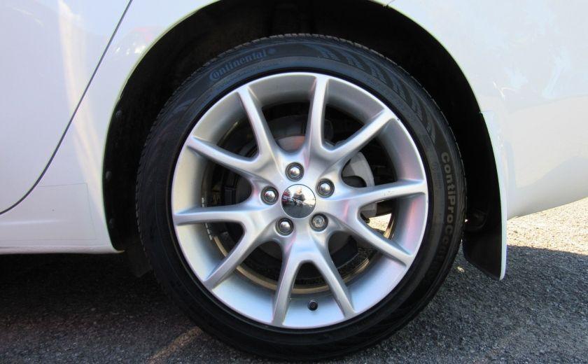 2013 Dodge Dart SXT AUTO A/C GR ELECT MAGS #36