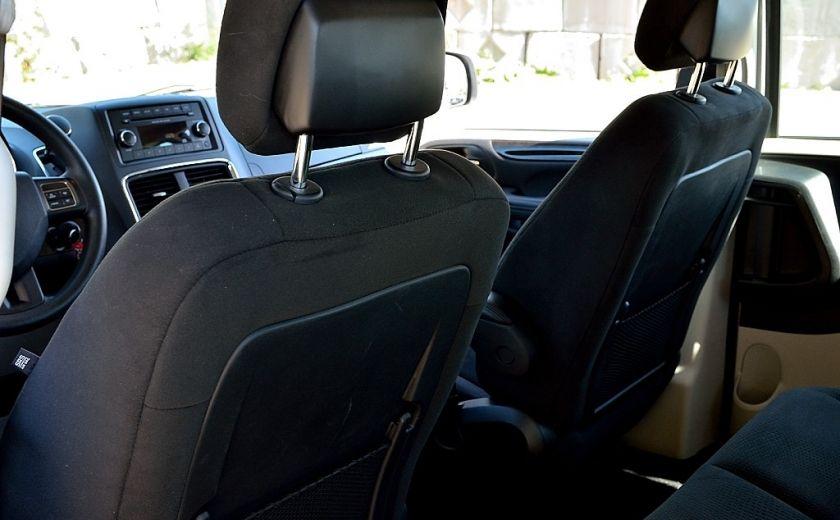 2016 Dodge GR Caravan A/C CRUISE VITRES ET PORTES ÉLECTRIQUE #22