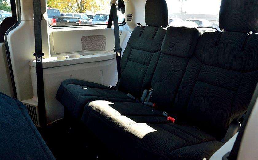 2016 Dodge GR Caravan A/C CRUISE VITRES ET PORTES ÉLECTRIQUE #24