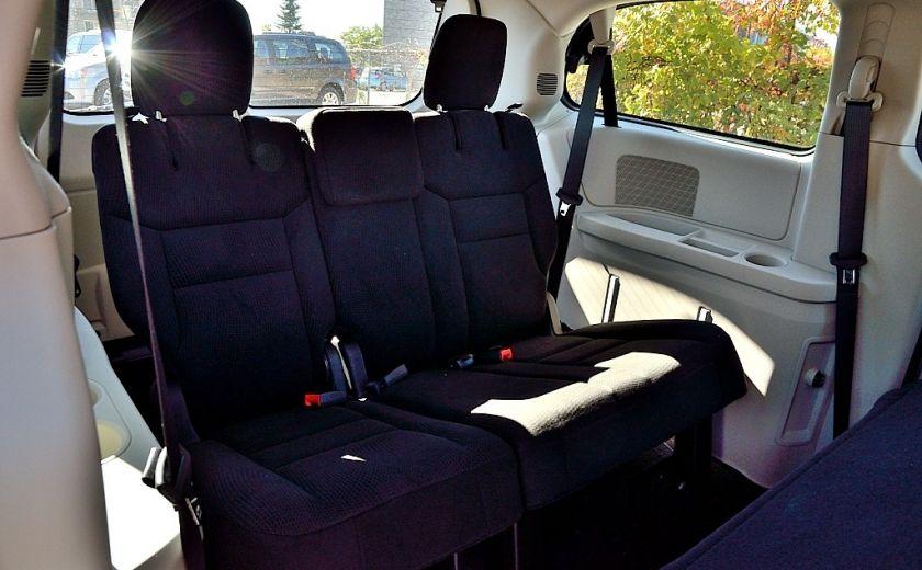 2016 Dodge GR Caravan A/C CRUISE VITRES ET PORTES ÉLECTRIQUE #25