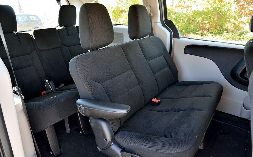 2016 Dodge GR Caravan A/C CRUISE VITRES ET PORTES ÉLECTRIQUE #26