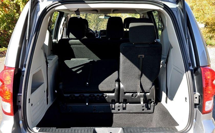 2016 Dodge GR Caravan A/C CRUISE VITRES ET PORTES ÉLECTRIQUE #37