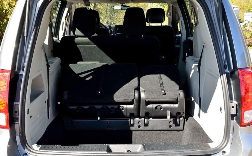 2016 Dodge GR Caravan A/C CRUISE VITRES ET PORTES ÉLECTRIQUE #38