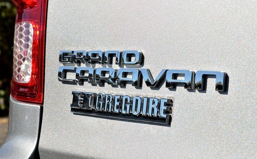 2016 Dodge GR Caravan A/C CRUISE VITRES ET PORTES ÉLECTRIQUE #39