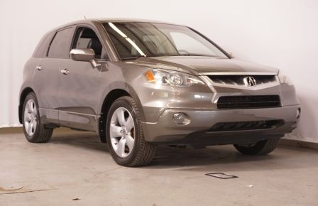 2008 Acura RDX Tech Pkg CONDITION EXCEPTIONNELLE #0