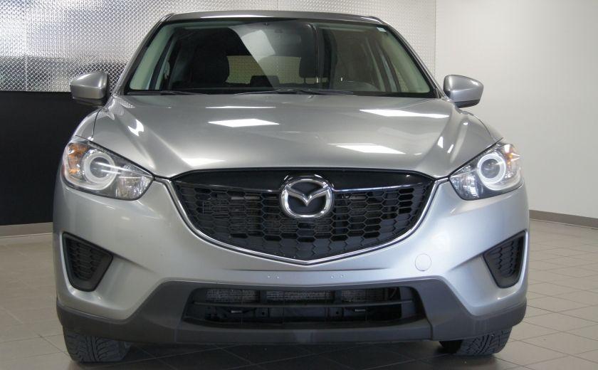 2013 Mazda CX 5 GX #1