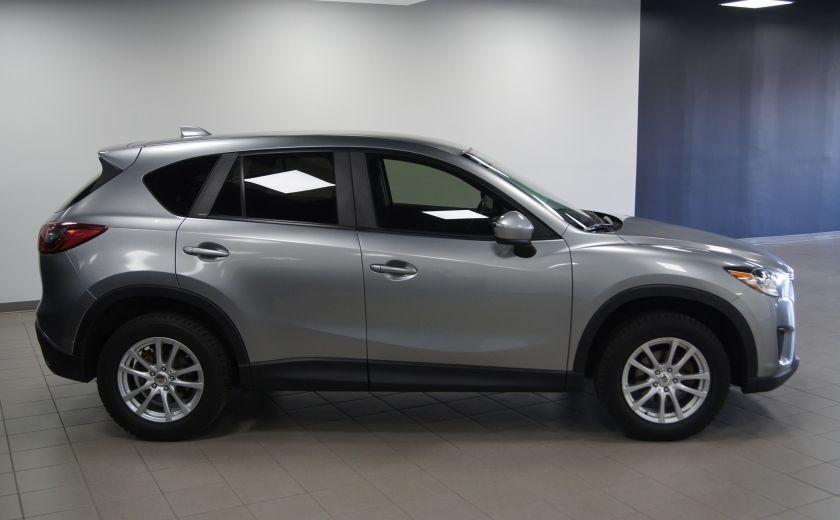 2013 Mazda CX 5 GX #3
