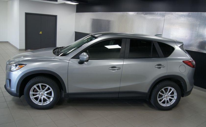 2013 Mazda CX 5 GX #4