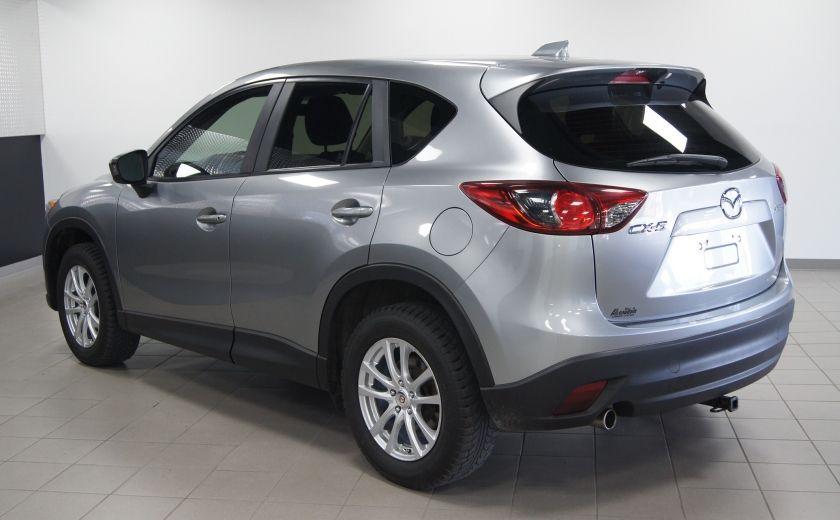 2013 Mazda CX 5 GX #5