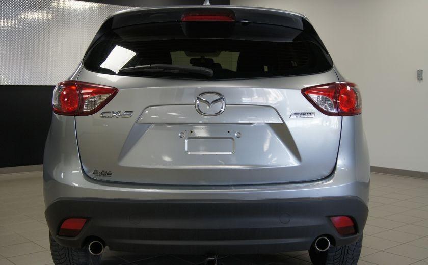 2013 Mazda CX 5 GX #6