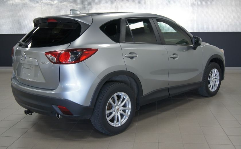 2013 Mazda CX 5 GX #7