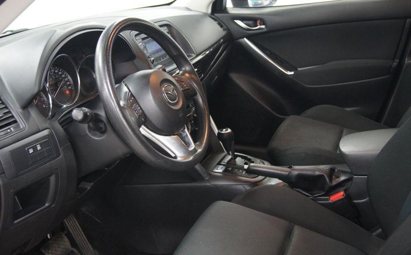 2013 Mazda CX 5 GX #9