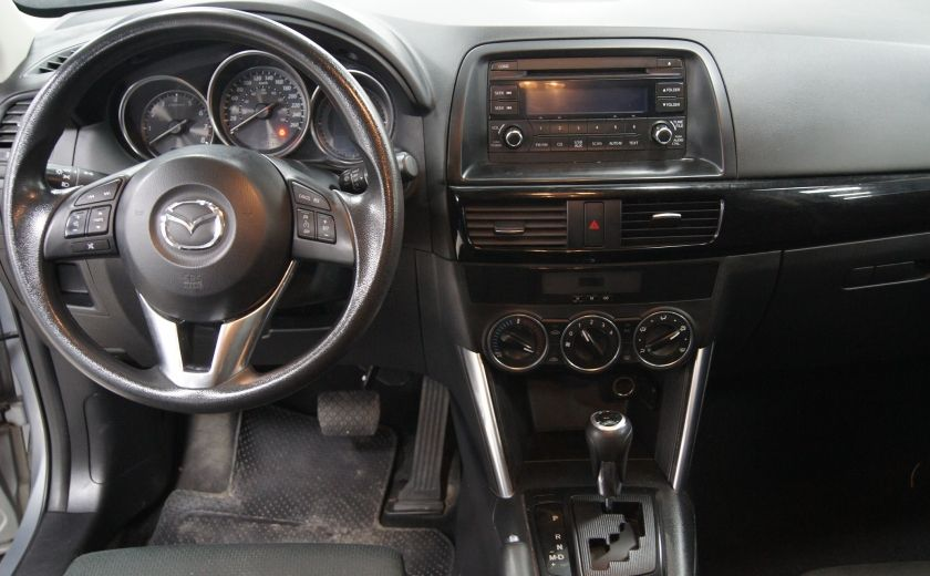 2013 Mazda CX 5 GX #10