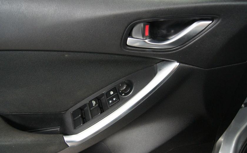 2013 Mazda CX 5 GX #11