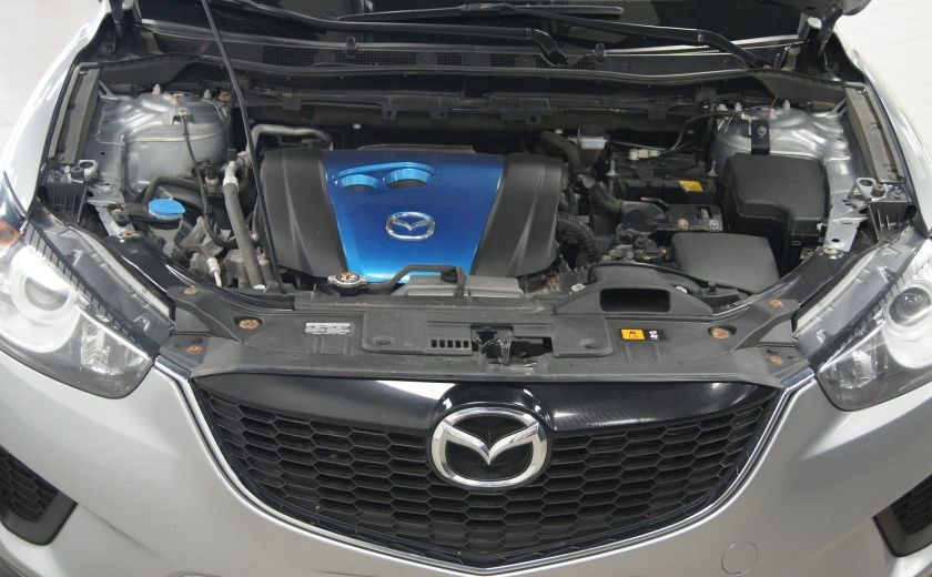 2013 Mazda CX 5 GX #22