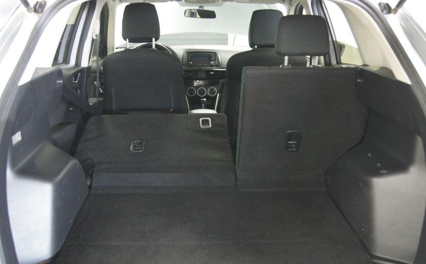 2013 Mazda CX 5 GX #24