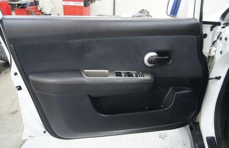2012 Nissan Versa 1.8 SL Toit ouvrant - Automatique #0