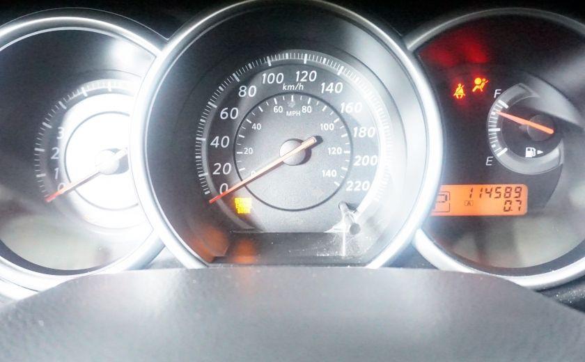2012 Nissan Versa 1.8 SL Toit ouvrant - Automatique #28
