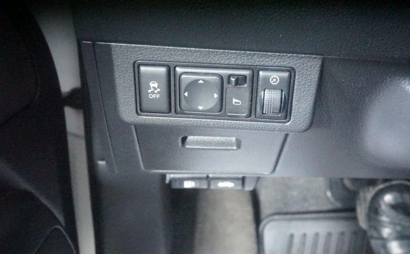 2012 Nissan Versa 1.8 SL Toit ouvrant - Automatique #20
