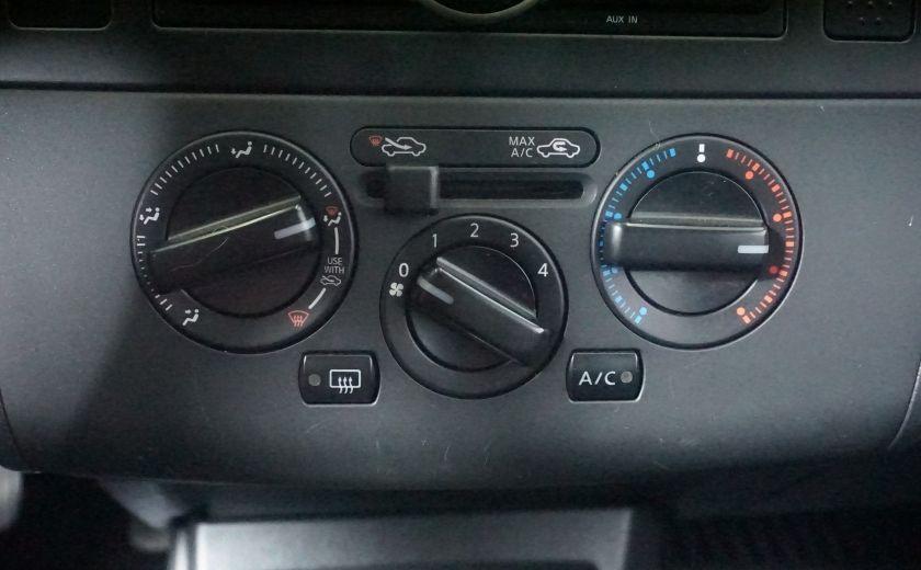 2012 Nissan Versa 1.8 SL Toit ouvrant - Automatique #23