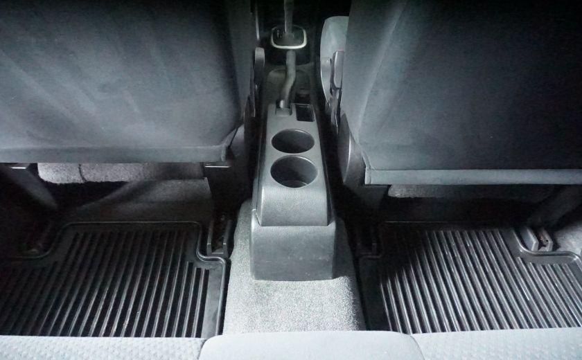 2012 Nissan Versa 1.8 SL Toit ouvrant - Automatique #26