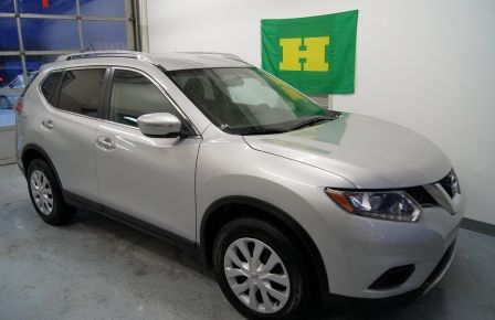 2015 Nissan Rogue S 4X4 in Saint-Hyacinthe