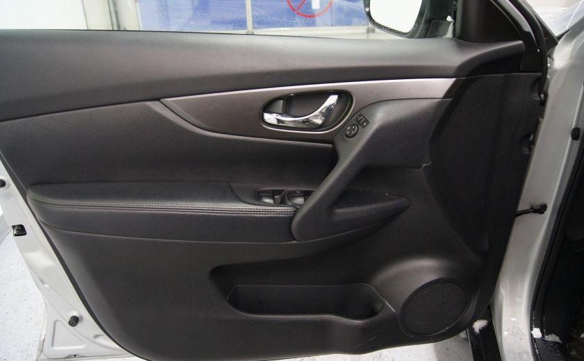 2015 Nissan Rogue S 4X4 #13