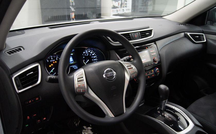 2015 Nissan Rogue S 4X4 #15