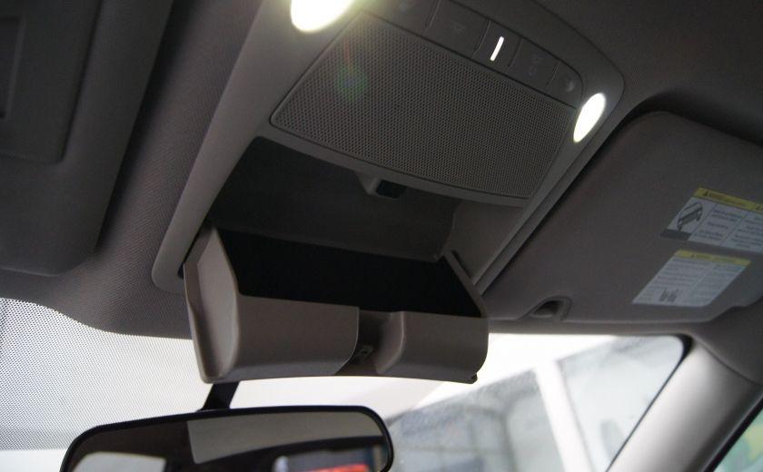 2015 Nissan Rogue S 4X4 #21