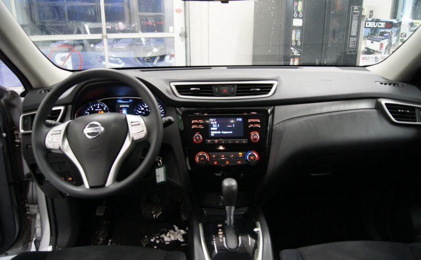 2015 Nissan Rogue S 4X4 #22