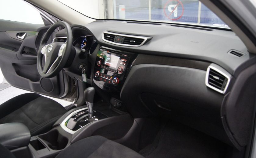 2015 Nissan Rogue S 4X4 #24