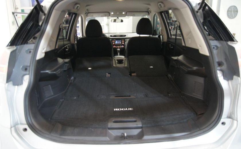 2015 Nissan Rogue S 4X4 #27