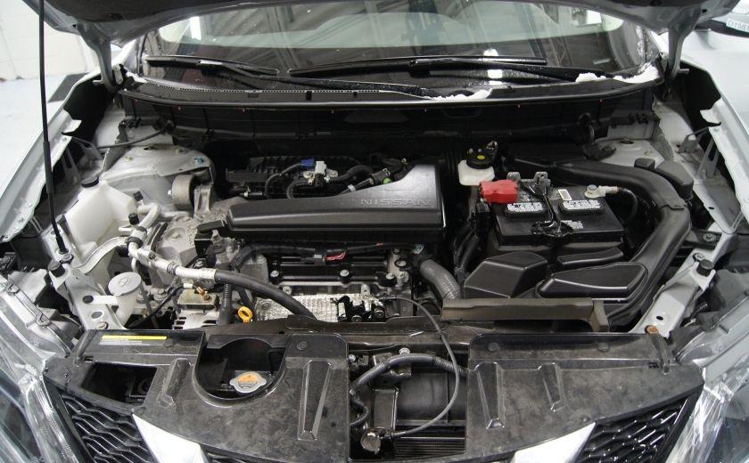 2015 Nissan Rogue S 4X4 #28