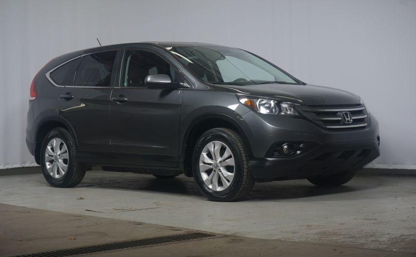 2012 Honda CRV EX #0