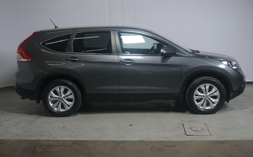 2012 Honda CRV EX #2