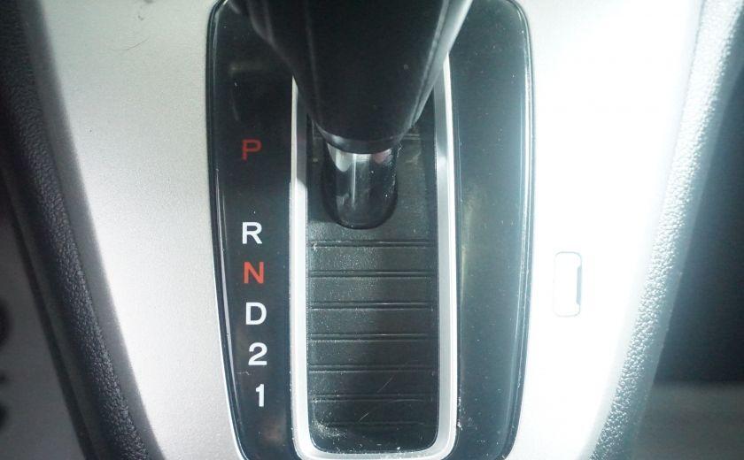 2012 Honda CRV EX #9