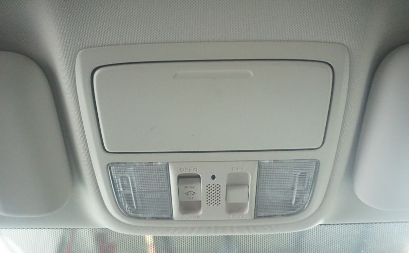 2012 Honda CRV EX #15