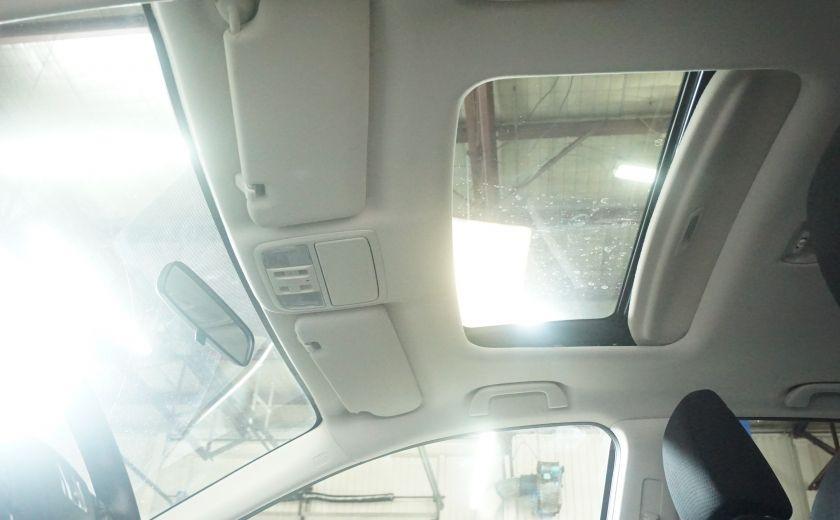 2012 Honda CRV EX #16