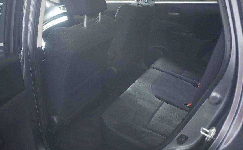 2012 Honda CRV EX #17