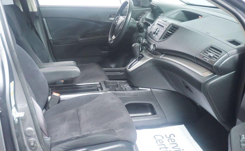 2012 Honda CRV EX #20