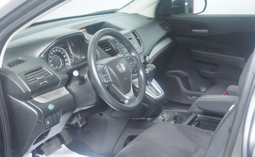 2012 Honda CRV EX #21