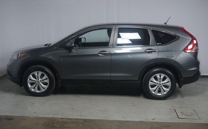 2012 Honda CRV EX #5