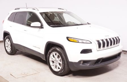 2016 Jeep Cherokee North 4X4 #0