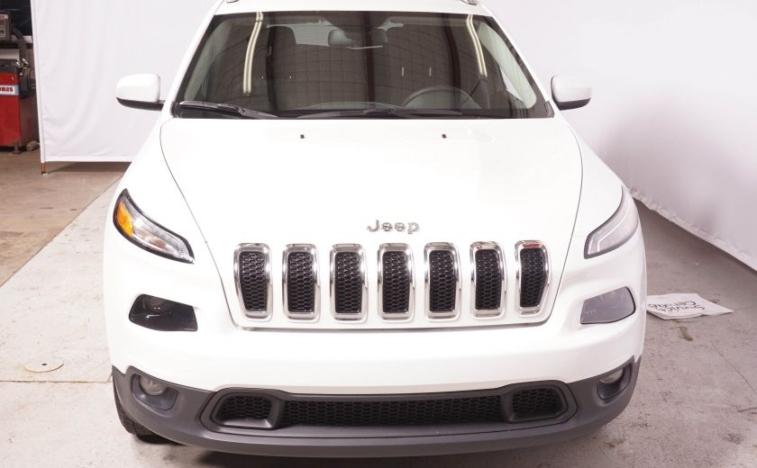 2016 Jeep Cherokee North 4X4 #1