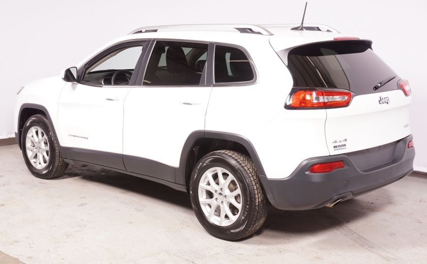 2016 Jeep Cherokee North 4X4 #3